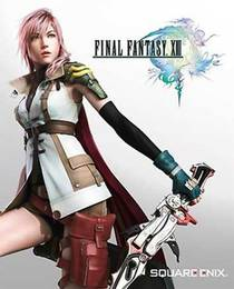 Picture of a game: Final Fantasy Xiii