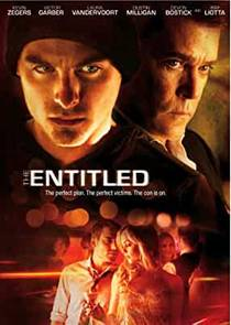 Picture of a movie: The Entitled