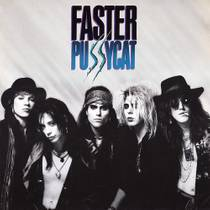 Picture of a band or musician: Faster Pussycat
