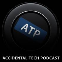 Picture of a podcast: Accidental Tech Podcast