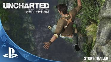 Picture of a game: Uncharted: The Nathan Drake Collection