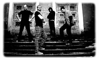 Picture of a band or musician: Гречка