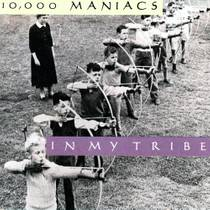 Picture of a band or musician: 10,000 Maniacs