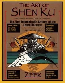 Picture of a book: The Art of Shen Ku