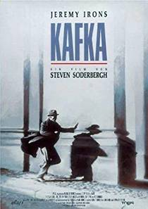Picture of a movie: Kafka