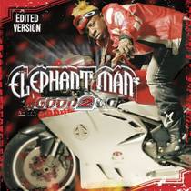 Picture of a band or musician: Elephant Man