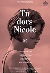 Picture of a movie: Tu Dors Nicole