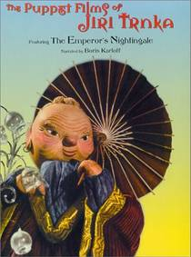 Picture of a movie: The Emperor's Nightingale