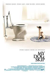 Picture of a movie: My Dog Skip