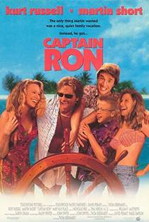 Picture of a movie: Captain Ron
