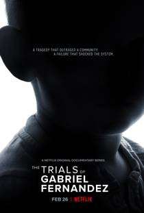 Picture of a TV show: The Trials Of Gabriel Fernandez