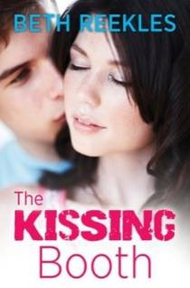 Picture of a book: The Kissing Booth