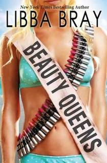 Picture of a book: Beauty Queens
