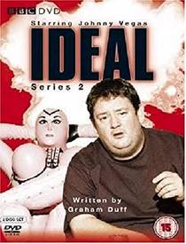 Picture of a TV show: Ideal
