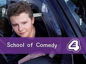 Picture of a TV show: School Of Comedy