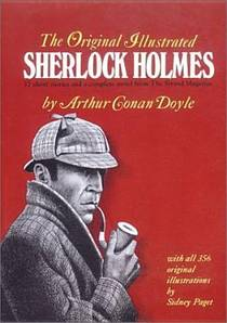 Picture of a book: The Original Illustrated Sherlock Holmes