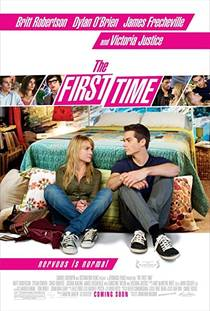 Picture of a movie: The First Time