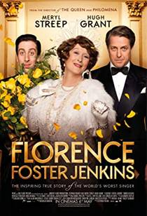Picture of a movie: Florence Foster Jenkins