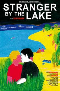 Picture of a movie: Stranger By The Lake