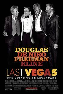 Picture of a movie: Last Vegas