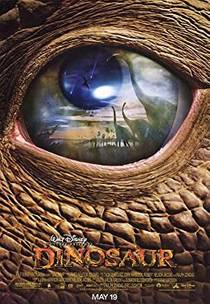 Picture of a movie: Dinosaur