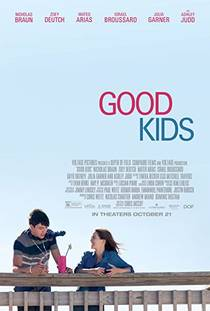Picture of a movie: Good Kids