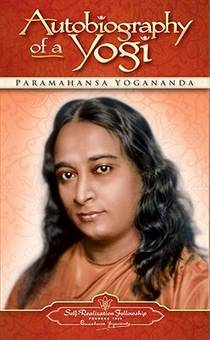 Picture of a book: Autobiography Of A Yogi