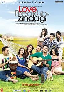 Picture of a movie: Love Breakups Zindagi