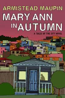 Picture of a book: Mary Ann In Autumn