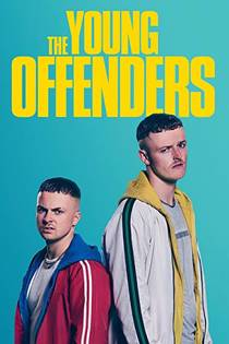 Picture of a TV show: The Young Offenders