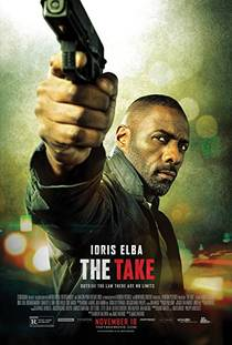 Picture of a movie: The Take