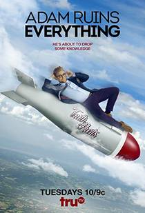 Picture of a TV show: Adam Ruins Everything