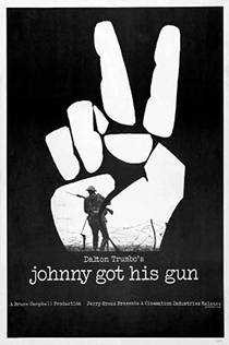 Picture of a movie: Johnny Got His Gun