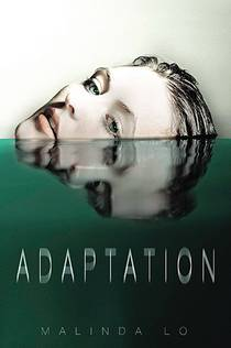 Picture of a book: Adaptation