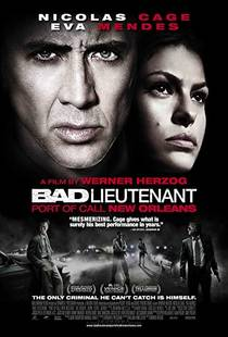 Picture of a movie: Bad Lieutenant: Port Of Call New Orleans