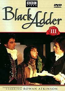 Picture of a TV show: Blackadder The Third