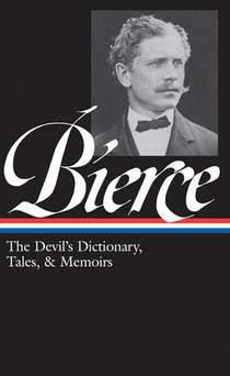 Picture of a book: The Devil's Dictionary