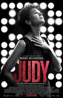 Picture of a movie: Judy