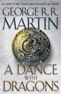 Picture of a book: A Dance With Dragons