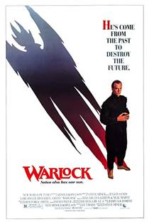 Picture of a movie: Warlock
