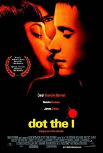 Picture of a movie: Dot The I