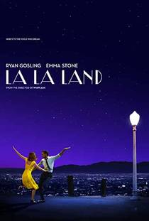 Picture of a movie: La La Land