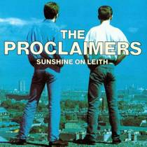 Picture of a band or musician: The Proclaimers