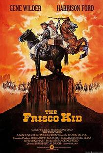 Picture of a movie: The Frisco Kid
