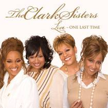 Picture of a band or musician: The Clark Sisters