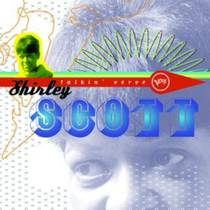 Picture of a band or musician: Shirley Scott