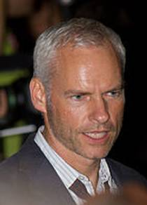 Picture of an author: Martin Mcdonagh