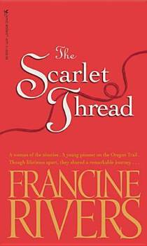 Picture of a book: The Scarlet Thread