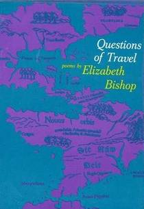 Picture of a book: Questions of Travel