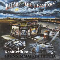 Picture of a band or musician: Leevi And The Leavings